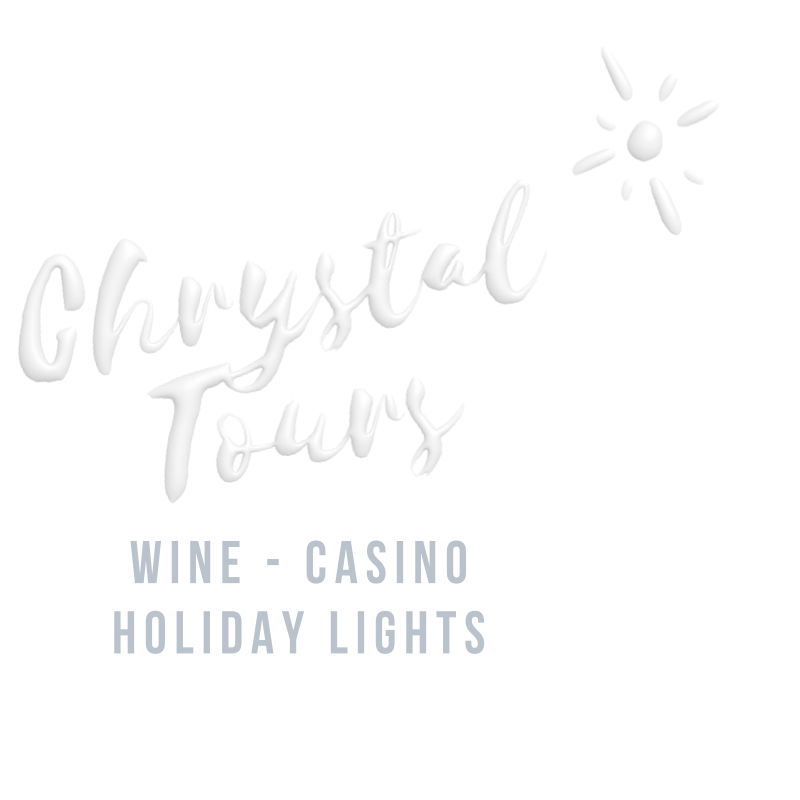 Chrystal Tours - Casino Trips